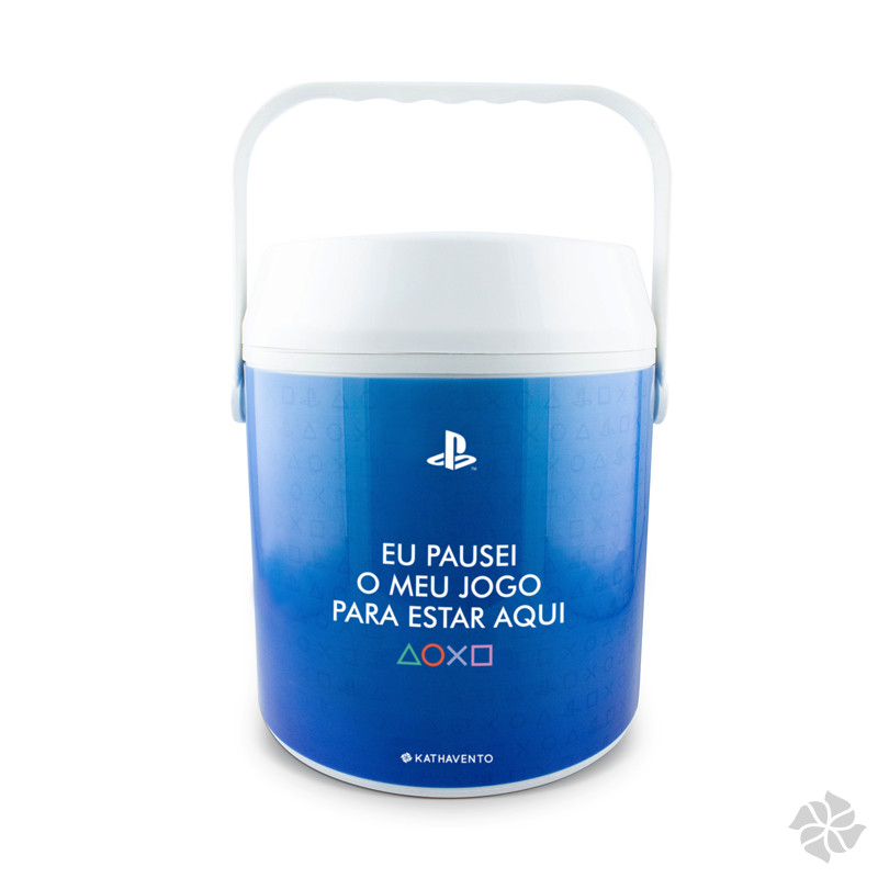 COOLER PLAYSTATION