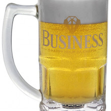 CANECA DE CHOPP 340ML BUSINESS Hover